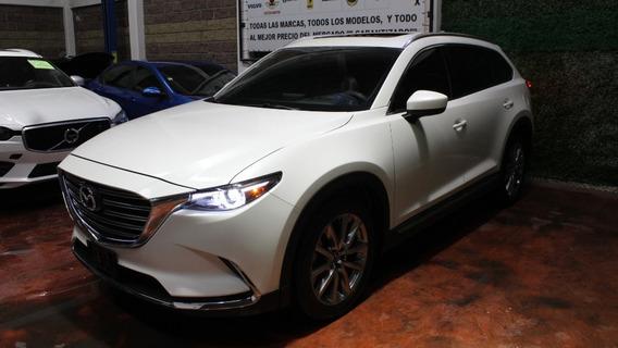 Disauto Mazda Cx9 Signature Piel Gps Qc Bose 17000 Kil 2018