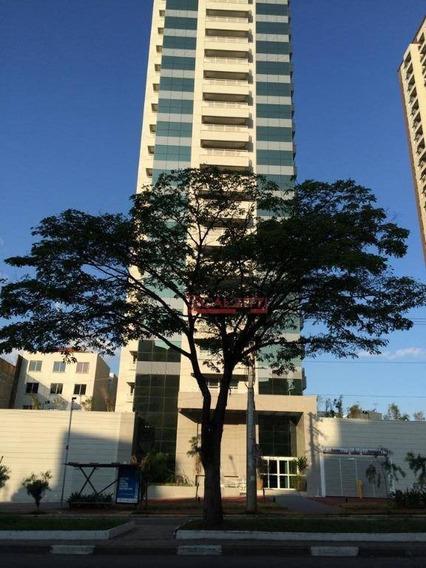 Conjunto Para Alugar, 37 M² Por R$ 1.700,00/mês - Barra Funda - São Paulo/sp - Cj0673