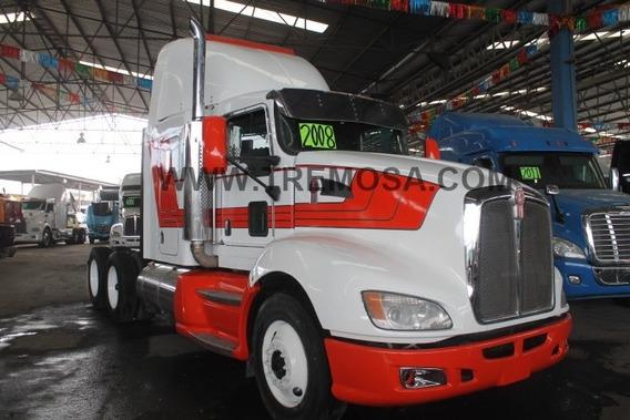 Kenworth T660 2008 100% #3133 Mrr