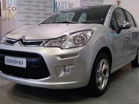 Citroën C3 1.6 Vti 115 Shine Automática