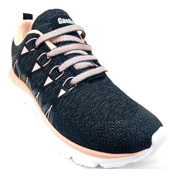 Zapatillas Deportivas De Mujer Gaelle Art 255w