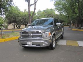 Dodge Ram 2500 5.7 Pickup Crew Cab Laramie 2010 4x2 Mt