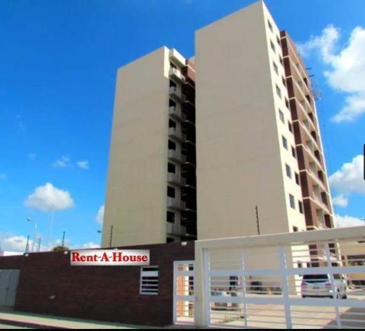 Apartamento En Venta Oeste Barquisimeto Mk 20-116