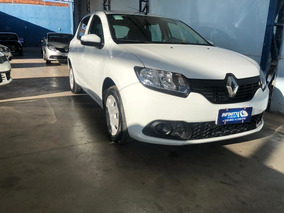 Renault Sandero Authentic 1.0 16v Flex 4p 2016