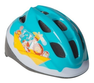 Capacete Ciclismo Bebê Com Sistema De Regulagem De Tamanho