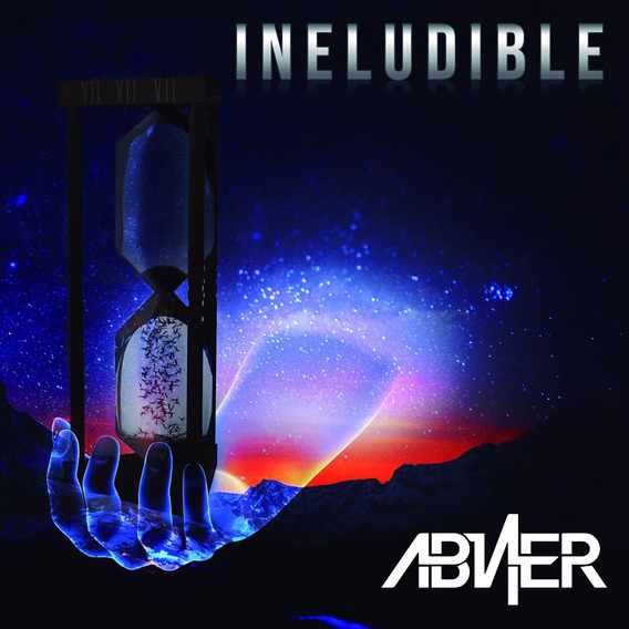 Cd Música Rock Español Ineludible Abner