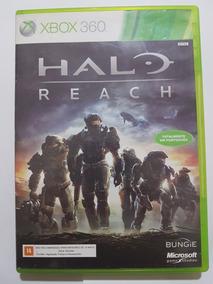 Halo Reach Original Para Xbox 360