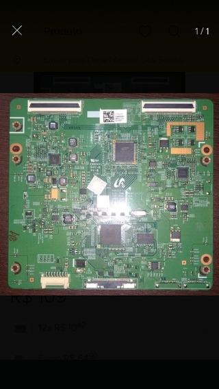 Placa Tcon Samsung Un55eh6000gxzd