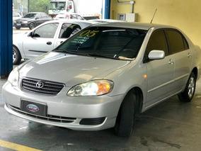 Toyota Corolla Aut. 4p 2005