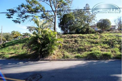 Imagem 1 de 30 de Terreno À Venda, 858 M² Por R$ 450.000,00 - Condomínio Marambaia - Vinhedo/sp - Te0827