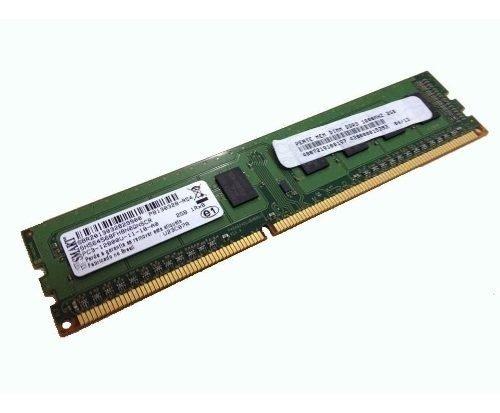 2 Memoria Ram Hp 2gb 2x2gb = 4gb Quatro Giga Ddr3 1600 Mhz