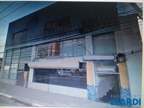 Prédio - Limão - Sp - 489417