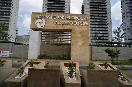 Rcr - 1652. Casa En Renta Colonia Lomas De Angelópolis Ii En San Andrés Cholula Puebla