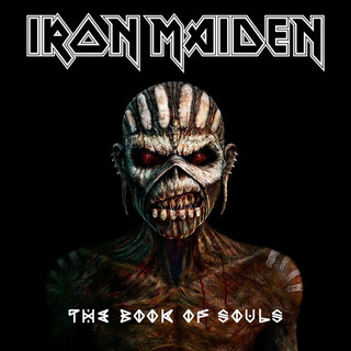 Iron Maiden The Book Of Souls Album Digital Itunes Original