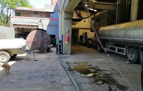 Galpon Industrial Hurlingham (parque Quirno) Cerca De Acceso