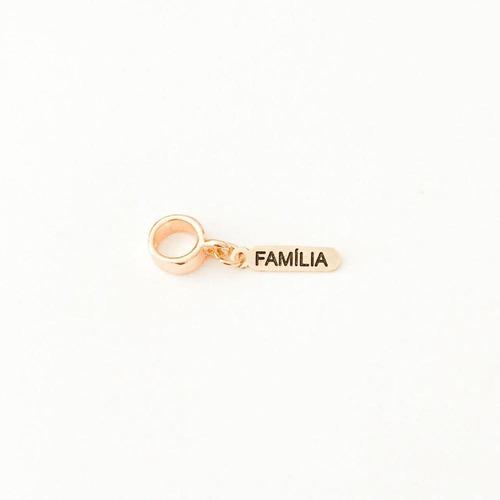 Berloque Família - Bd_429