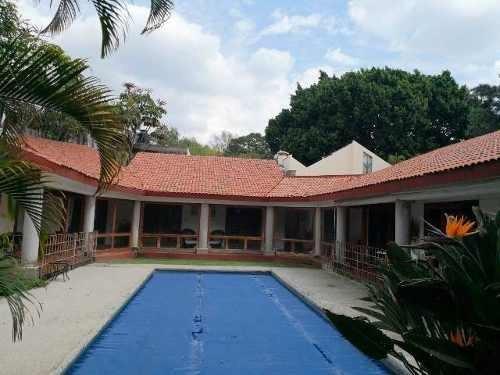 Casa Sola En Limoneros, Limoneros