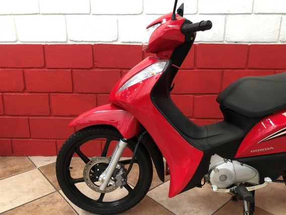 Honda Biz 125 Mini Motos
