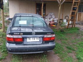 Mazda 626 Mazda 626 Automático