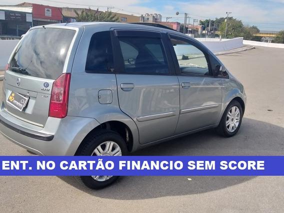 Fiat Idea 2006 Completa Com Teto Solar Ficha No Whatsap