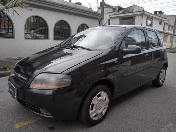 Chevrolet Aveo M/t 1.4 S/a