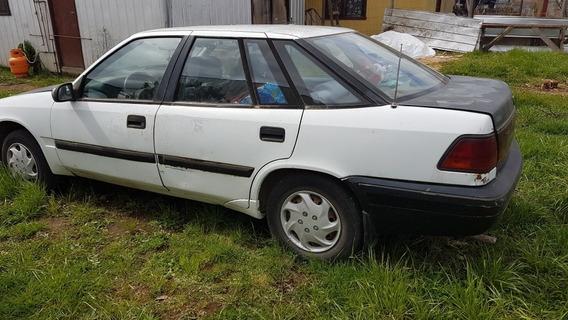 Daewoo Espero 2.0 Año 1994_san José De La Mariquina