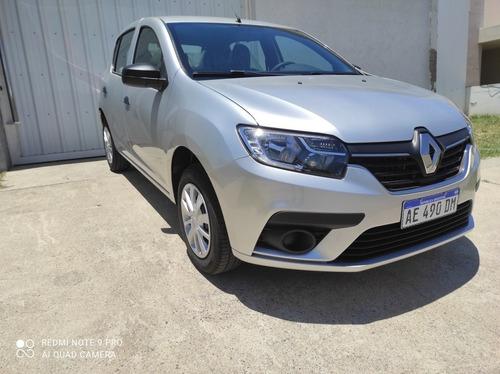 Renault Sandero 2020 1.6 16v Life