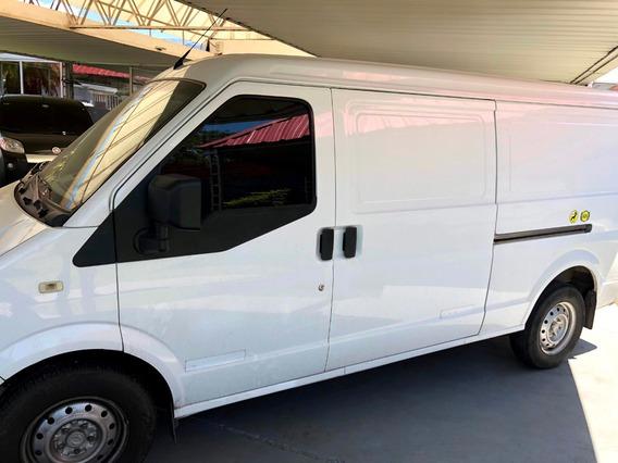 Van C 35 Cargo 0km