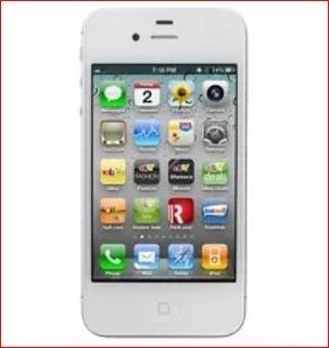 iPhone 4s Branco