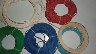 Retazos D Cable Nuevo N: 12 14-16-10-8-6 S Vende Pack 10 Mts