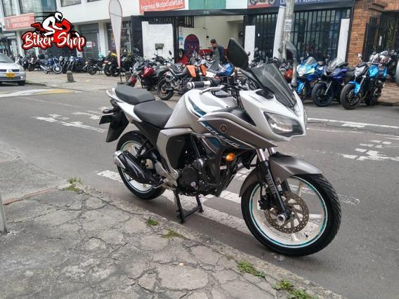 Yamaha Fazer 150 Modelo 2018 Exelente Estado Biker Shop