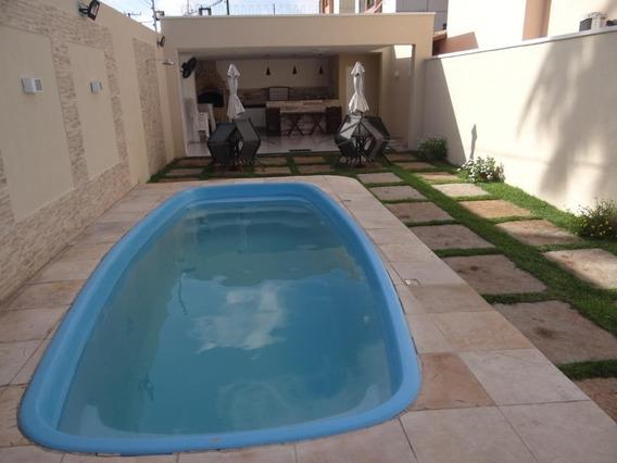 Casa Em Lagoa Redonda, Fortaleza/ce De 135m² 4 Quartos À Venda Por R$ 360.000,00 - Ca372682