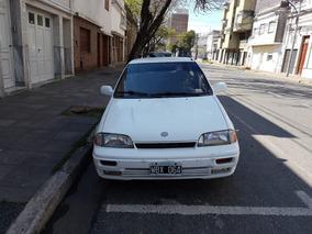 Suzuki Swift Gt (no Gti)
