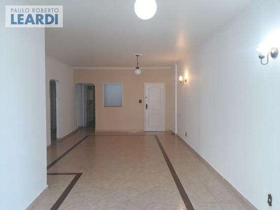 Apartamento Aparecida - Santos - Ref: 548085