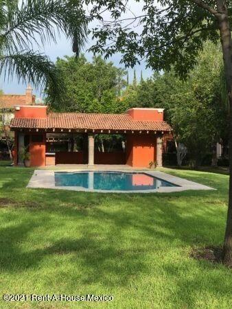 Imagen 1 de 14 de Lp Hermosa Residencia Colonial