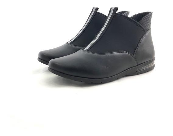 Comfort Flex 1998302 Botineta Tela El Mercado De Zapatos!