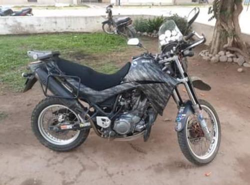 Yamaha Xt660r Equipada Lista Para Viajar...titular