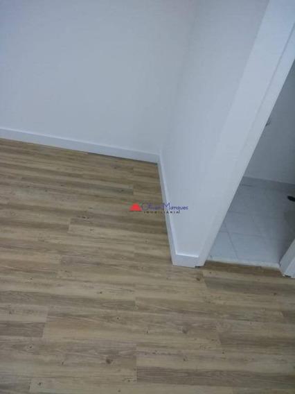 Sala Para Alugar, 39 M² Por R$ 1.500,00/mês - Vila Yara - Osasco/sp - Sa0264