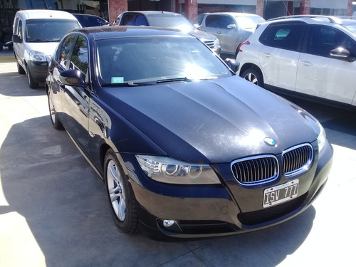 Bmw 325i.2.5.sedan Executive.2010