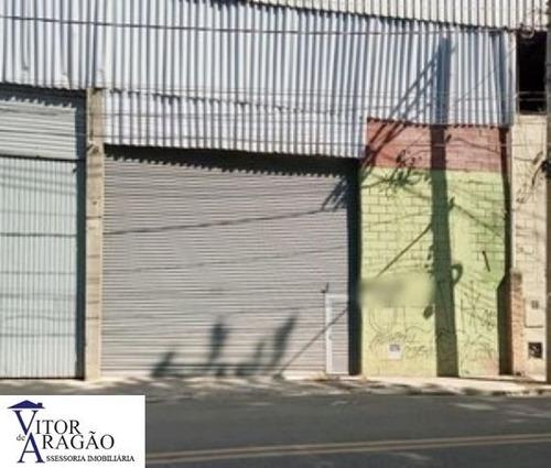 09950 -  Galpao, Tremembé - São Paulo/sp - 9950
