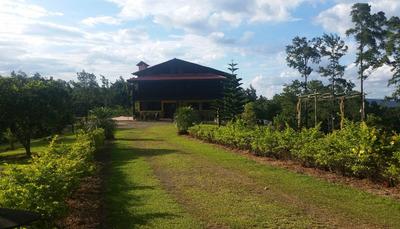 Villa De Renta Y Venta En Jarabacoa, Epkasa