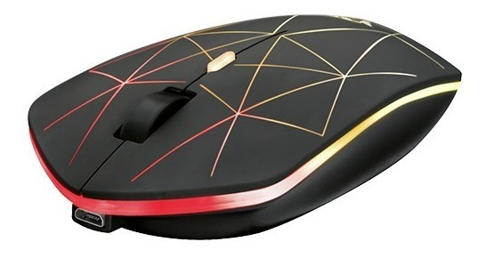 Mouse Gamer Inalámbrico Trust Gxt 117 Strike - Trust