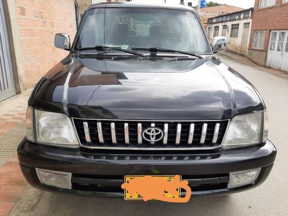 Toyota Prado 2006gx