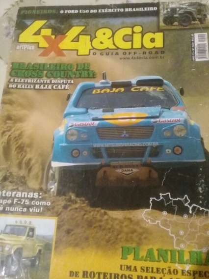 Revista 4x4 N 149 Em Bom Estado Sen Pôster