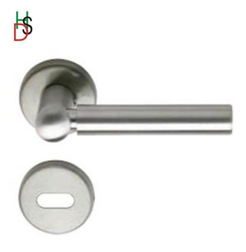 Imagen 1 de 4 de Picaporte Manija Currao Imola Balancin Imola Aluminio