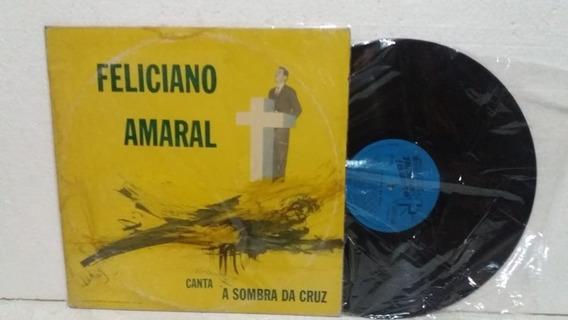 Feliciano Amaral - Canta A Sombra Da Cruz