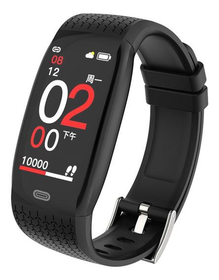 Smartwatch Reloj Inteligente S2 Bt 4.0 Y Monitor Cardíaco