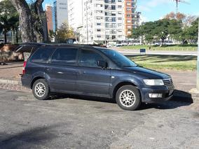 Mitsubishi Space Wagon 2.4 Glx
