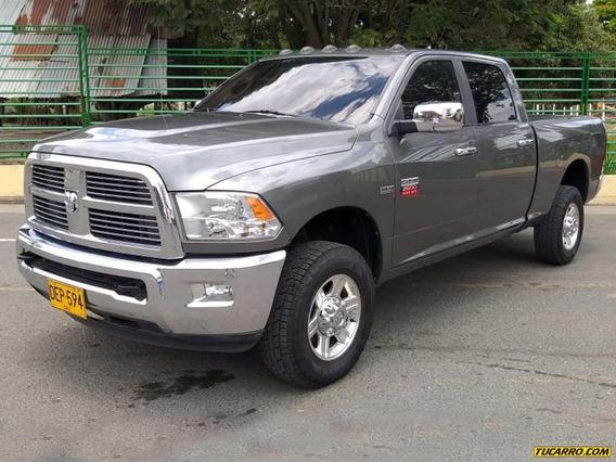 Dodge Ram At