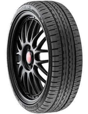 1 Pneu Achilles Atr-k 175/55/17 Jundiaí Desenho = Pirelli